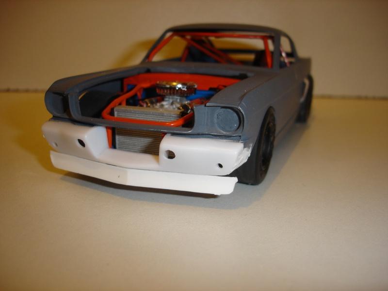 Mustang '65 NASCAR enfin FINI - Page 2 Dsc07327