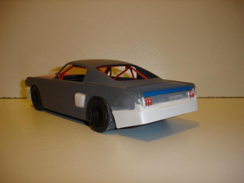 Mustang '65 NASCAR enfin FINI - Page 2 Dsc07335