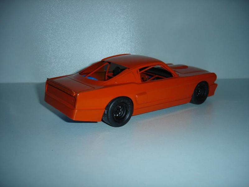 Mustang '65 NASCAR enfin FINI - Page 2 Dsc07346