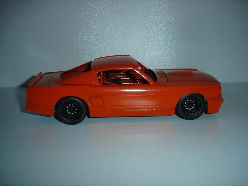 Mustang '65 NASCAR enfin FINI - Page 2 Dsc07347