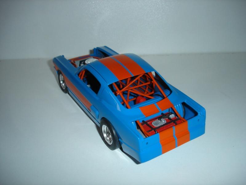 Mustang '65 NASCAR enfin FINI - Page 2 Dsc07354