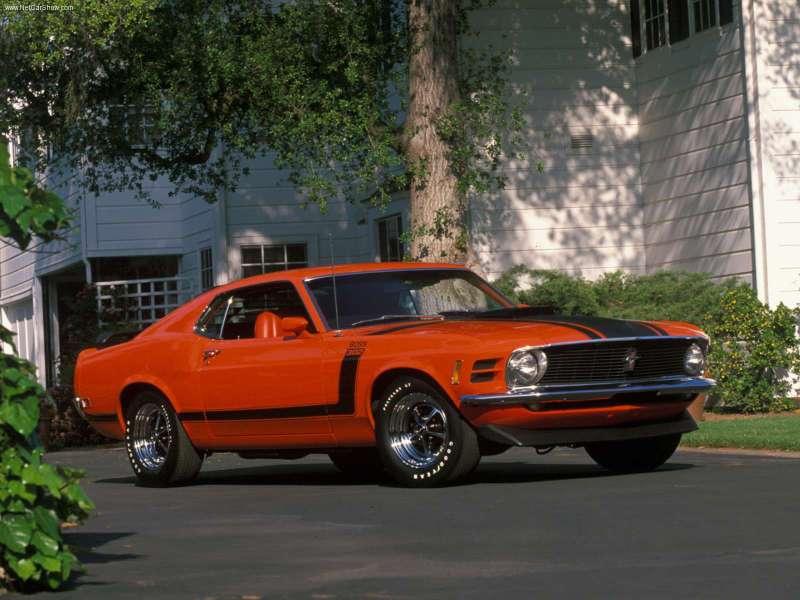 MUSTANG 50 ans çà se fête Ford-m10
