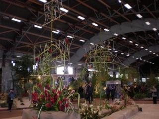 Les Floralies à Nantes -2014 Photo641