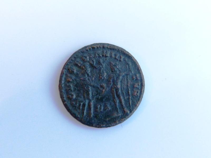 aurelianus de Maximien Hercule pour Tripoli P1050029