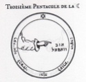 Listing pentacles et talismans - Protection Img04410