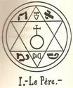 Listing pentacles et talismans - Protection Le_par10