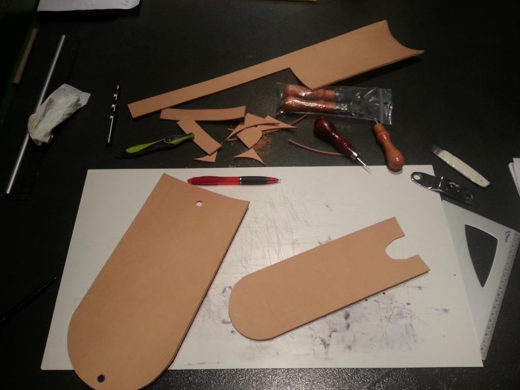 Couvre garde boue arrière (Fender Rear) 20131012