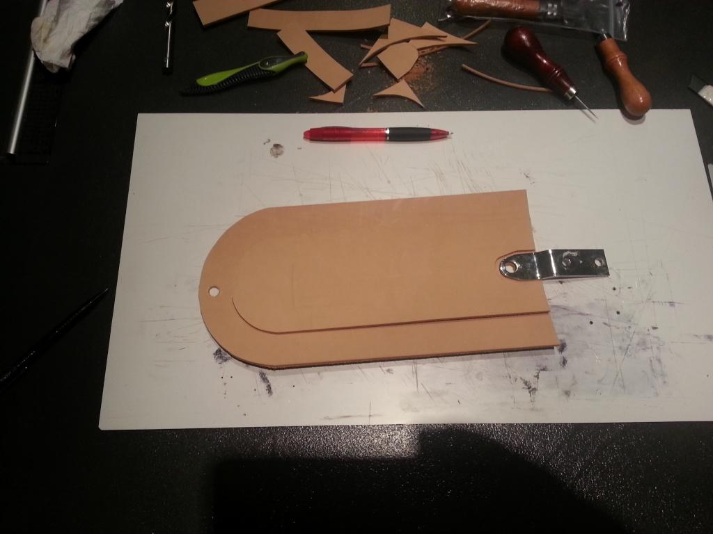 Couvre garde boue arrière (Fender Rear) - Page 2 20131013