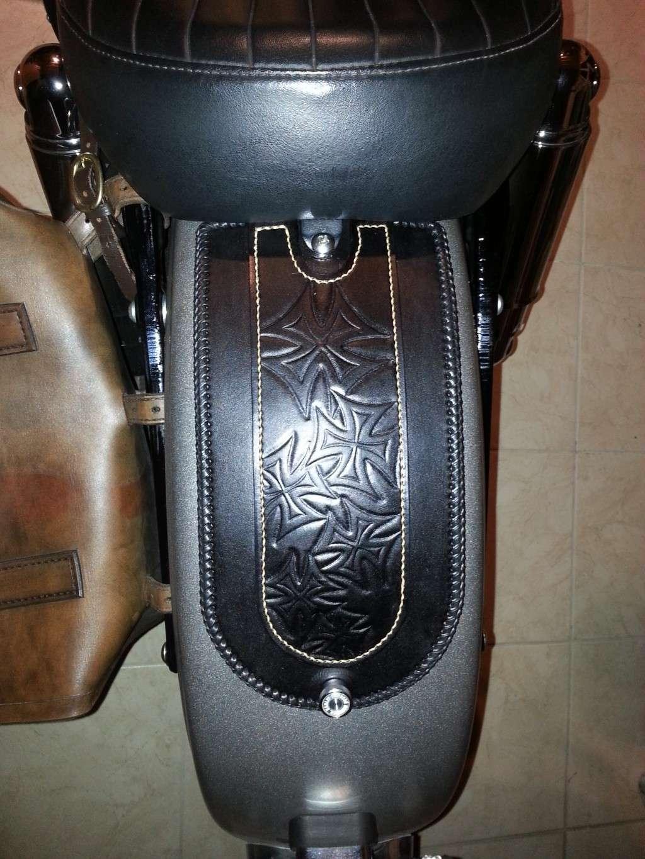 Couvre garde boue arrière (Fender Rear) 20131116
