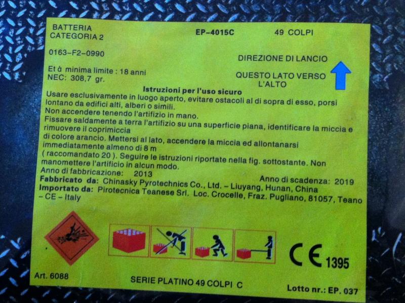 Art. 6088 serie platinum C 49 misto dahlia C_110