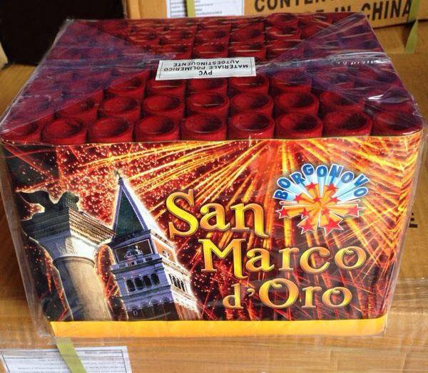 0929b San Marco d'oro  Sanmar10