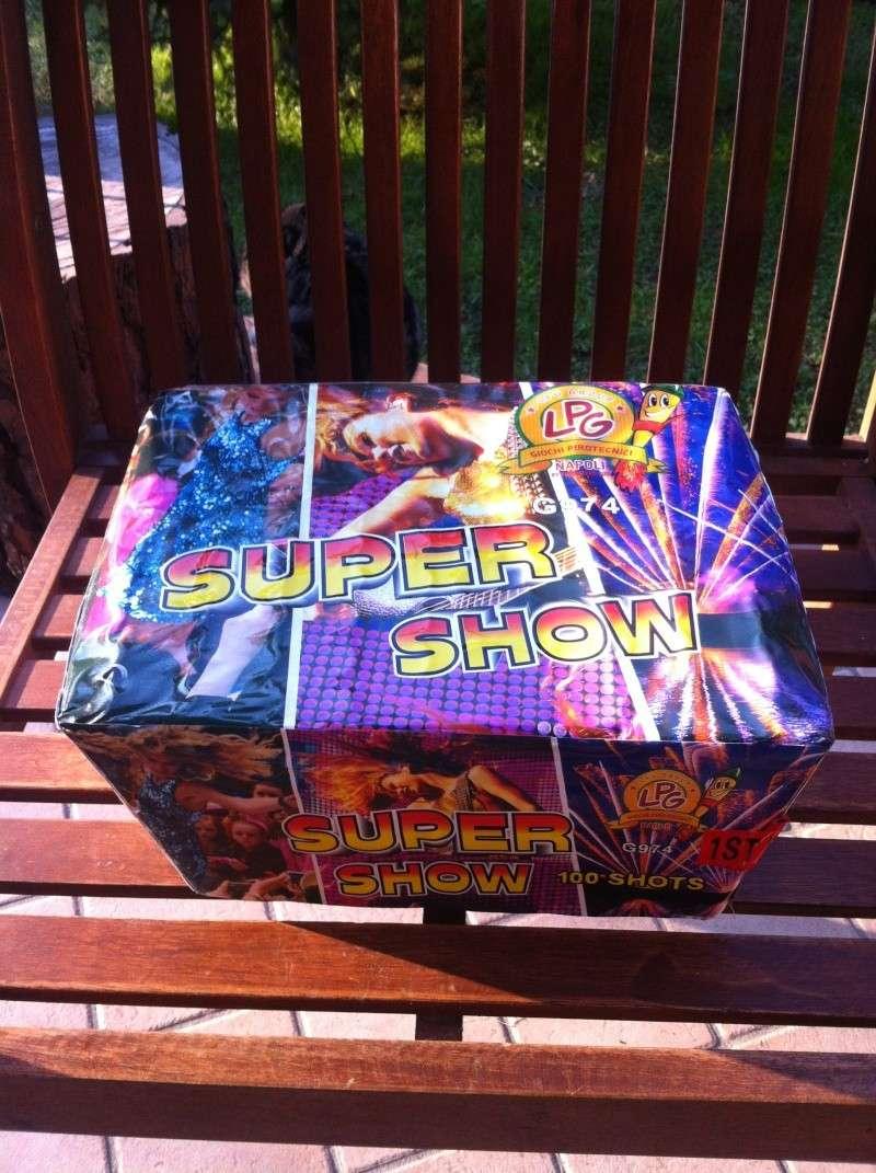 super - Art. G974 super show 100cp Super_11