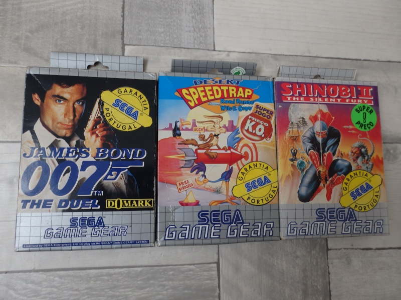 Street of Game Gear Redg Collection FULLSET PAL ET  JAP TERMINES !!!! - Page 16 P4190010