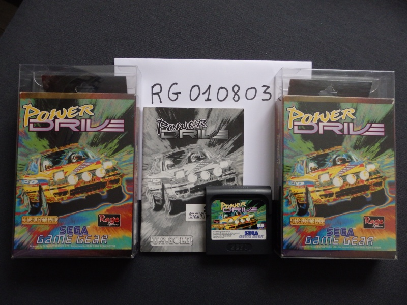 Street of Game Gear Redg Collection FULLSET PAL ET  JAP TERMINES !!!! - Page 16 P4240110
