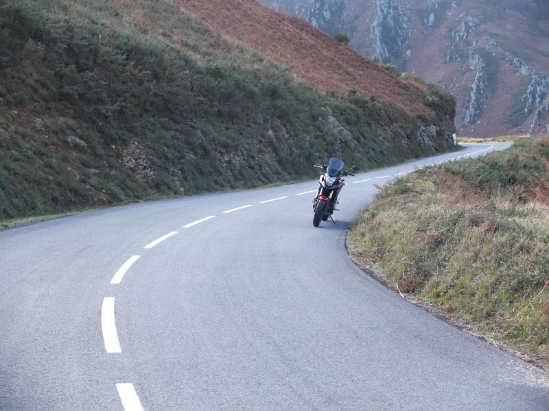 """Essai de la """"nouvelle"""" NC 750 X par motards en voyage Copie_41"""