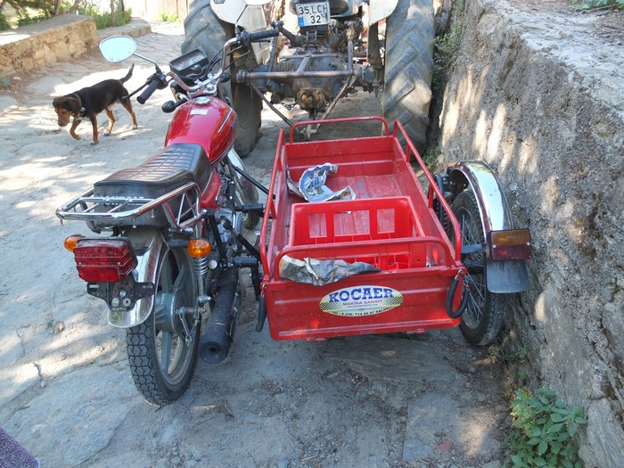La moto en Turquie Photo_41