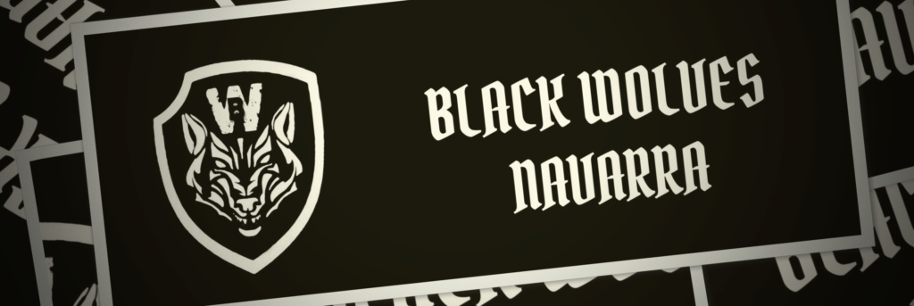 Airsoft Black Wolves Navarra