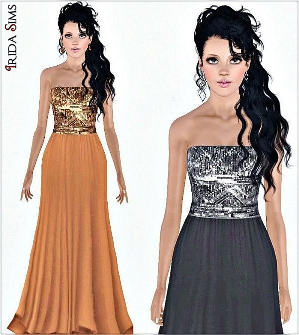 Dress 29-I by Irida 4810-610