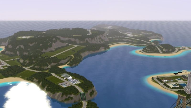 Tropical Destination By Jack's Creations Scree143