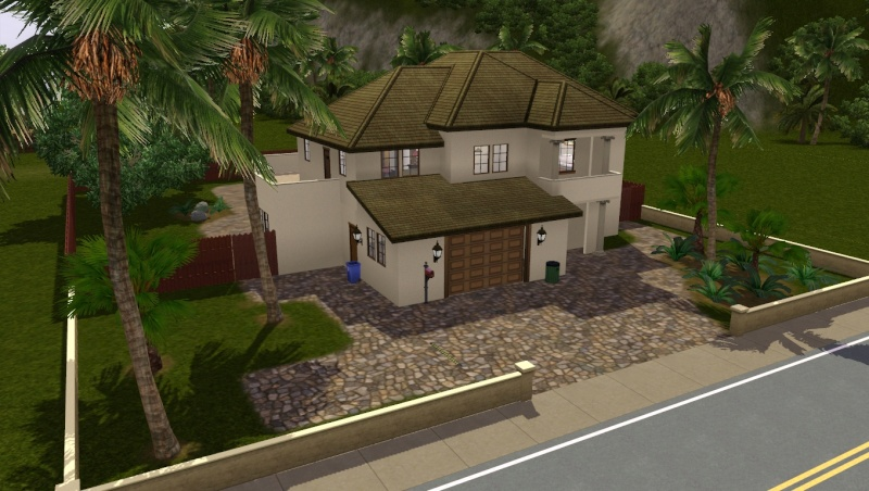 Tropical Destination By Jack's Creations Scree148