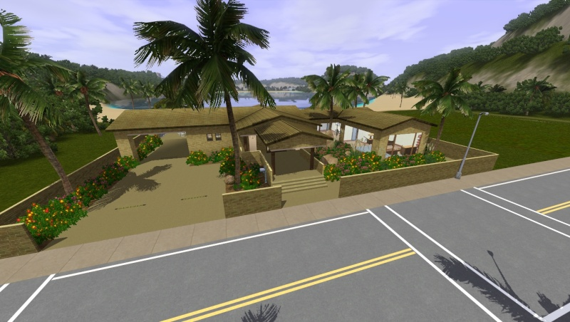 Tropical Destination By Jack's Creations Scree151