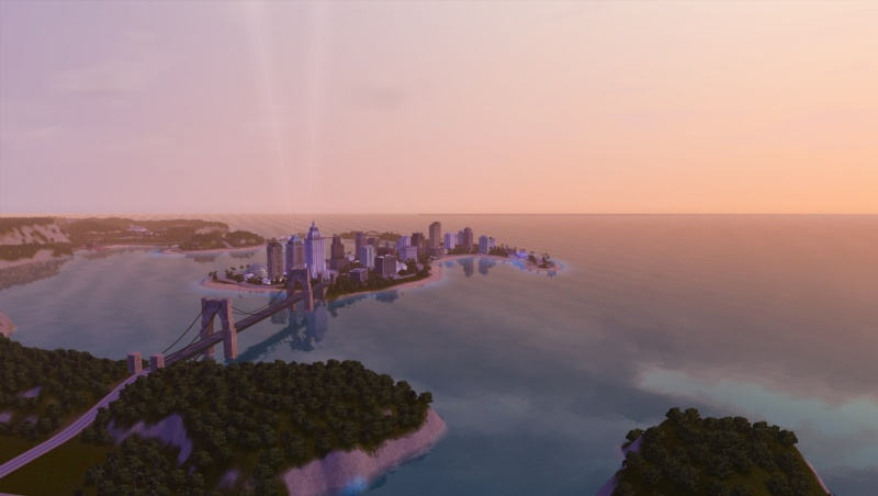 Tropical Destination By Jack's Creations Scree158