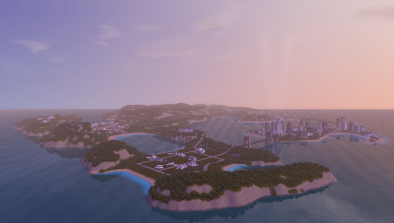 Tropical Destination By Jack's Creations Scree160
