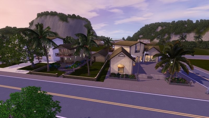 Tropical Destination By Jack's Creations Scree166