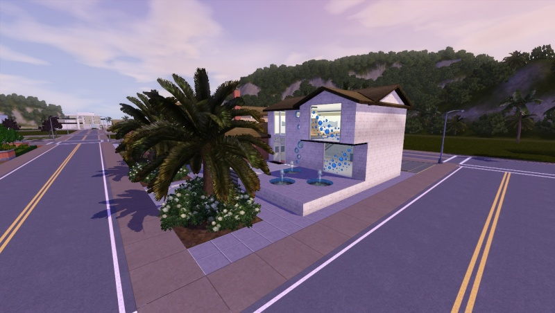 Tropical Destination By Jack's Creations Scree169