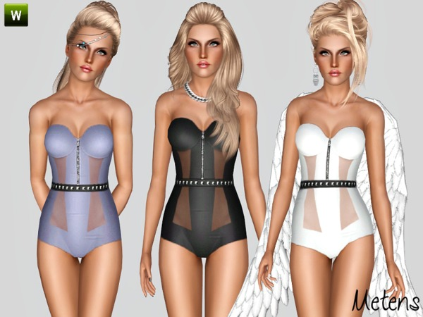 Diva By Metens @ TSR W-600h12