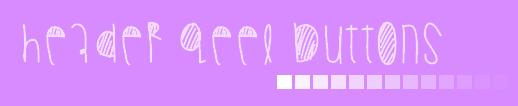 ✖ Headers ✖ QEEL ✖ Boutons ✖ Barre_11
