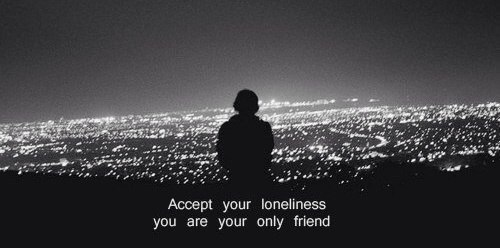 Images || Loneliness Tumblr16