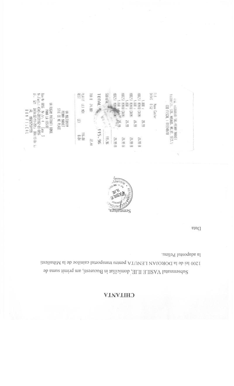 LA VIE COMME CADEAU DE NOEL - 13 CHIENS A SORTIR DE L'EQUARRISSAGE - R - Page 2 Sortie10