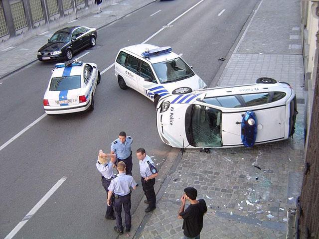 aaah ces Belges Police10