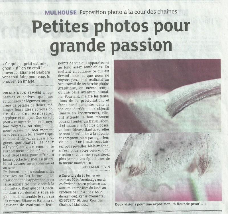 Exposition photo conjointe Eliane Goepfert/br²@3 Expo_c11
