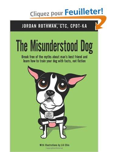The Misunderstood Dog, Jordan Rothman 41q5uy10
