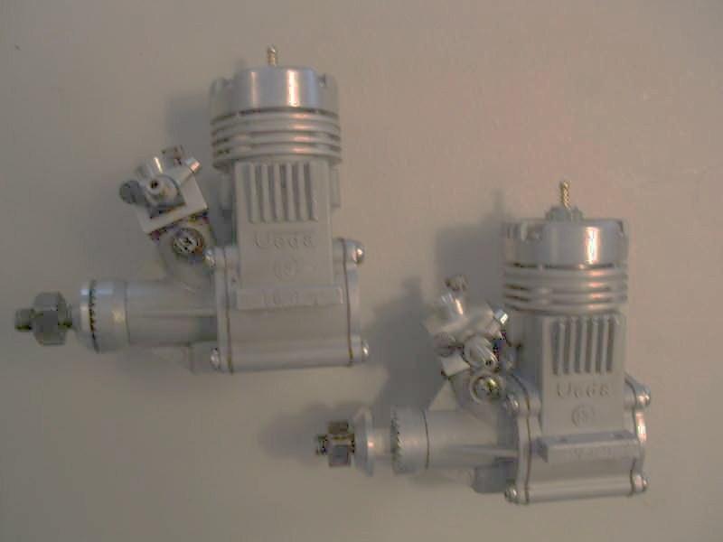 ueda. 15 engine Ueda1510