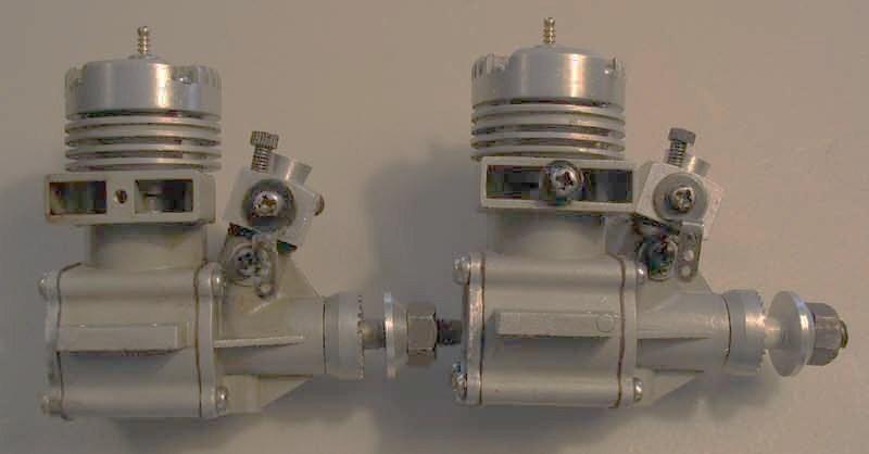 ueda. 15 engine Ueda1511
