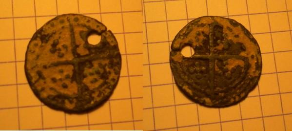 Monnaie ou médaille à Identifier Sans_t10