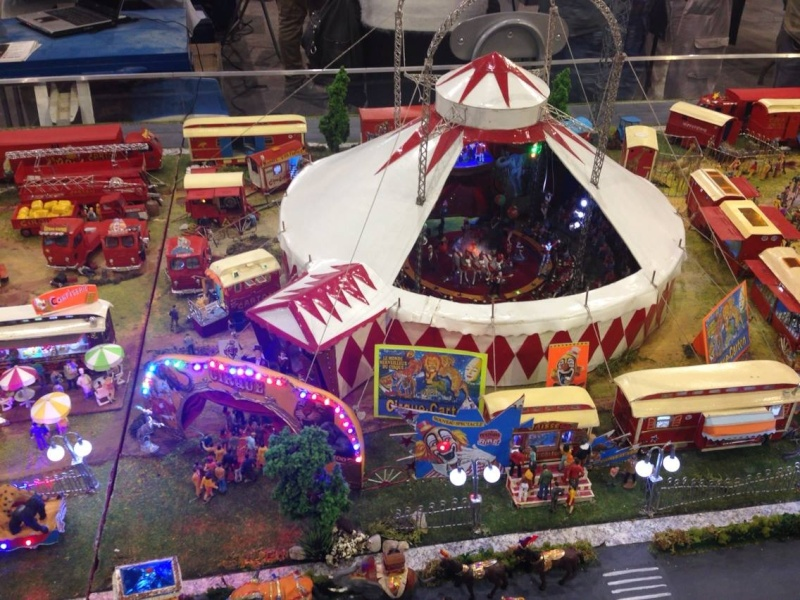 exposition et bourse aux jouets a Avignon 26 et 27 octobre 2013  14044810