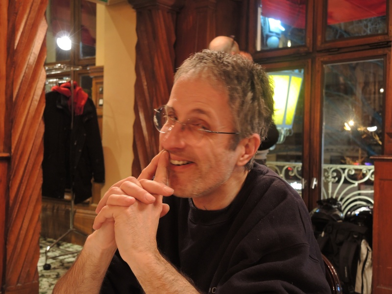 Bastille & Chez Jenny le vendredi 07.03.2014 Dscn8518