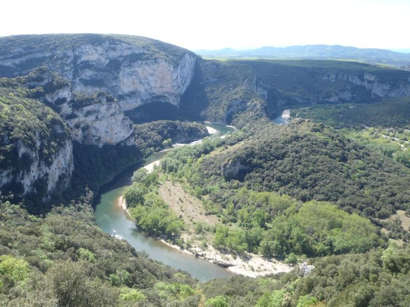 Ardèche, Cévennes et Haute Loire P4190011