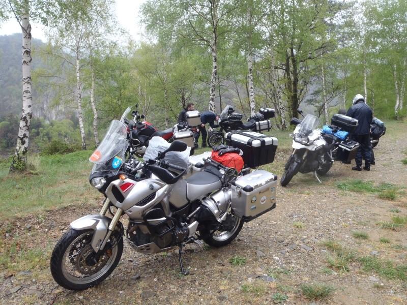 Ardèche, Cévennes et Haute Loire P4200012