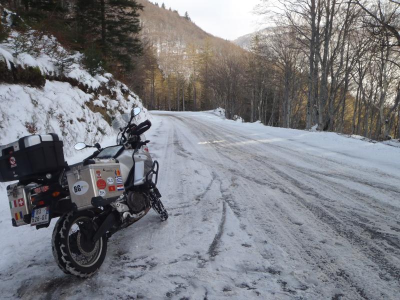 Oui, dans les Cévennes, il fait froid !!! Pb230012