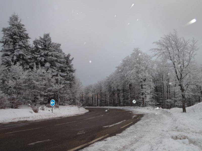 Oui, dans les Cévennes, il fait froid !!! Pc060012