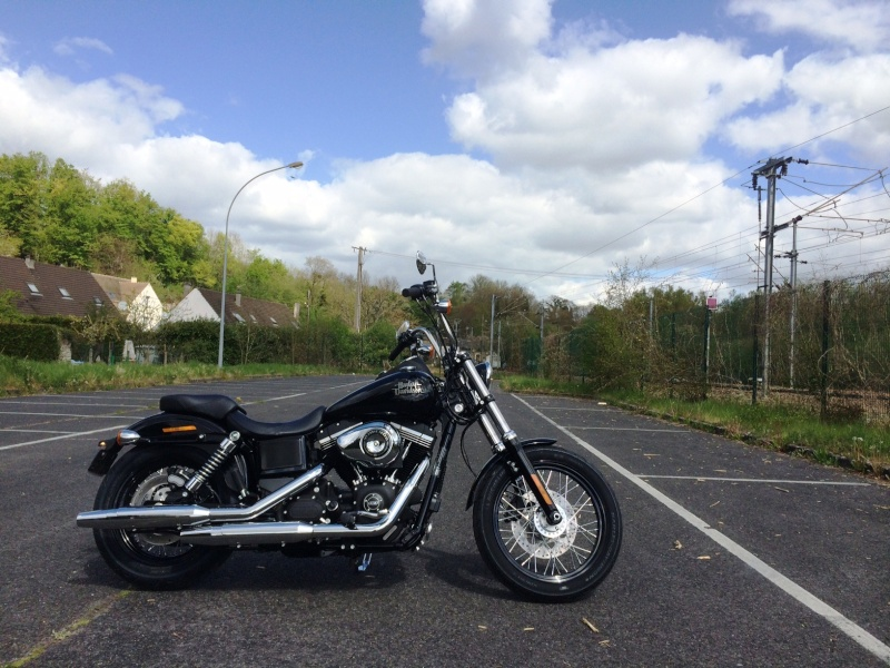 DYNA STREET BOB combien sommes nous sur Passion-Harley - Page 2 Photo11