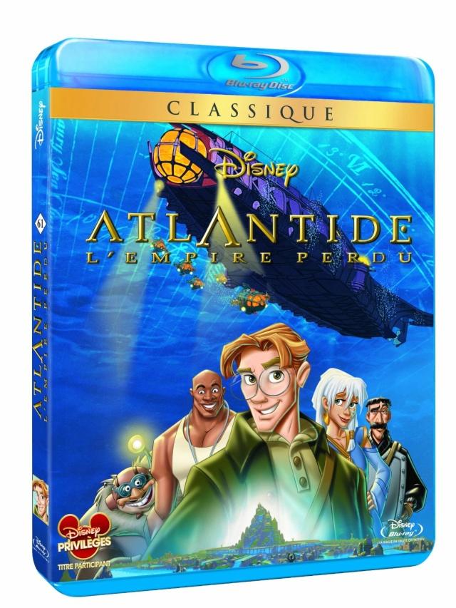 [Blu-Ray Disc] Atlantide l'empire perdu (mars 2014) 91l4vr10