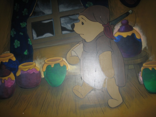 [Attraction] Les merveilleuses aventures de Winnie l'ourson Img_3318