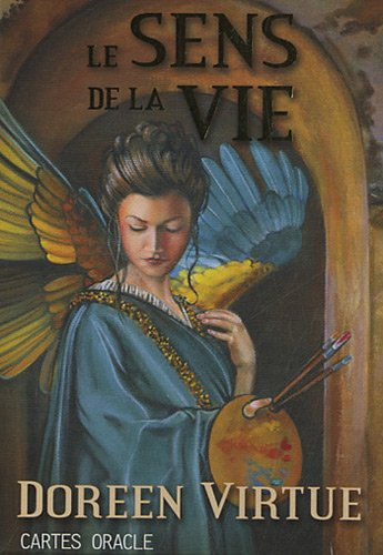 Oracle le sens de la vie ( Doreen Virtue ) 51qui111