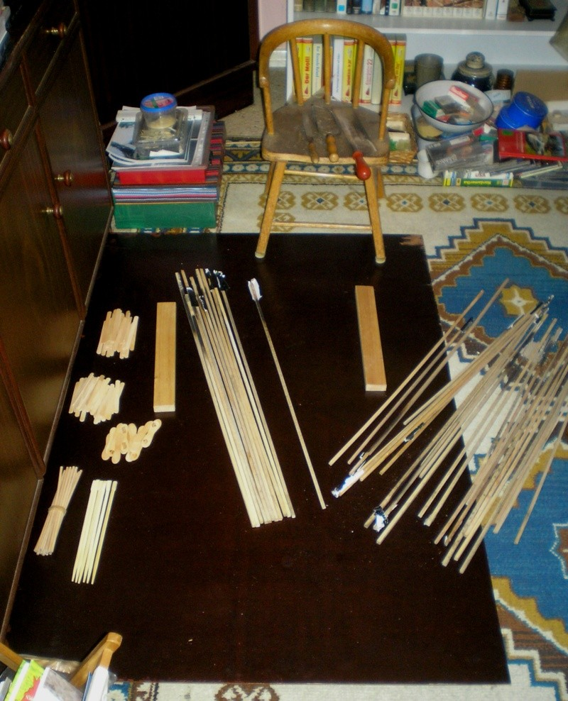 Bemalungen, Umbauten, Eigenbau - Gebäude mit Bodenplatten für meine Dioramen 003a1_11